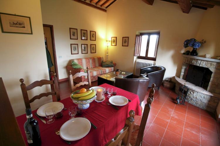 Holiday homeItaly - Tuscany/Elba: La Fagianaia  [14]