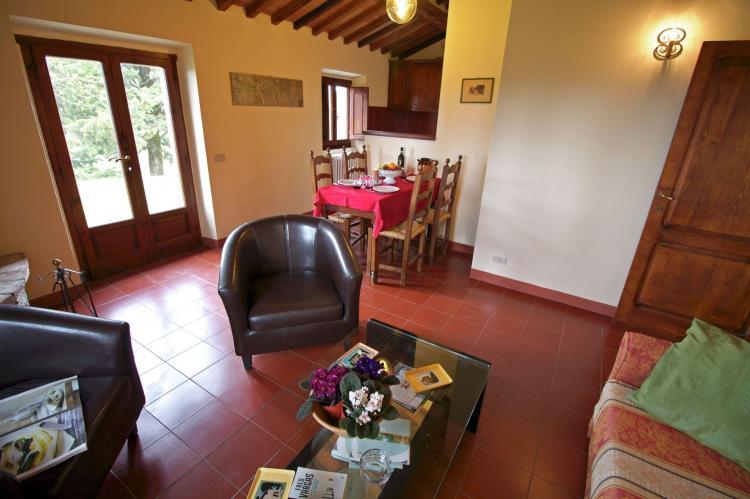 Holiday homeItaly - Tuscany/Elba: La Fagianaia  [12]