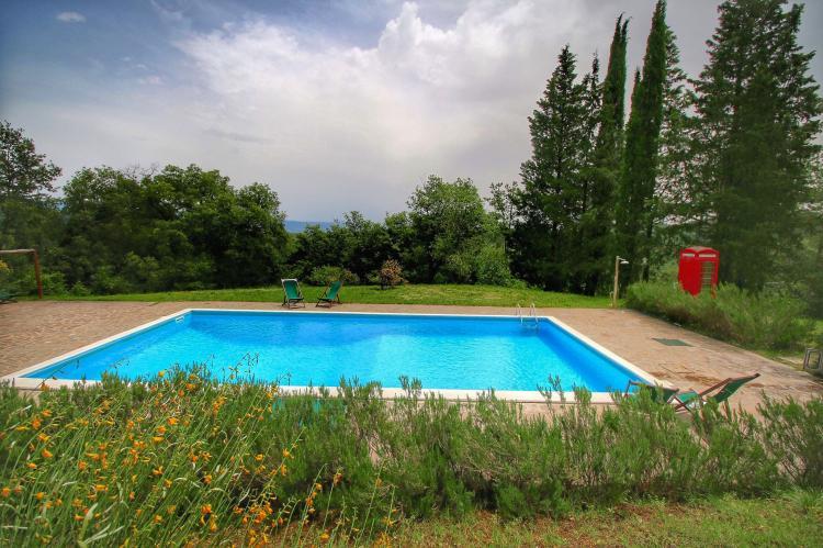 Holiday homeItaly - Tuscany/Elba: La Fagianaia  [11]