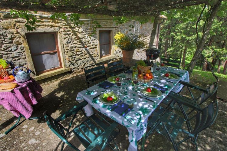 Holiday homeItaly - Tuscany/Elba: La Fagianaia  [30]