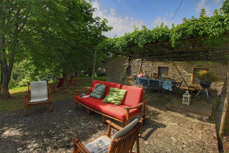 Holiday homeItaly - Tuscany/Elba: La Fagianaia  [5]