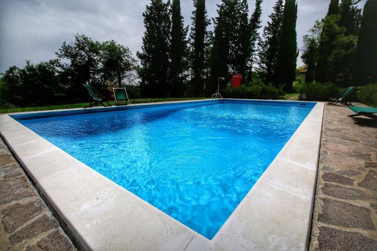 Holiday homeItaly - Tuscany/Elba: La Fagianaia  [8]