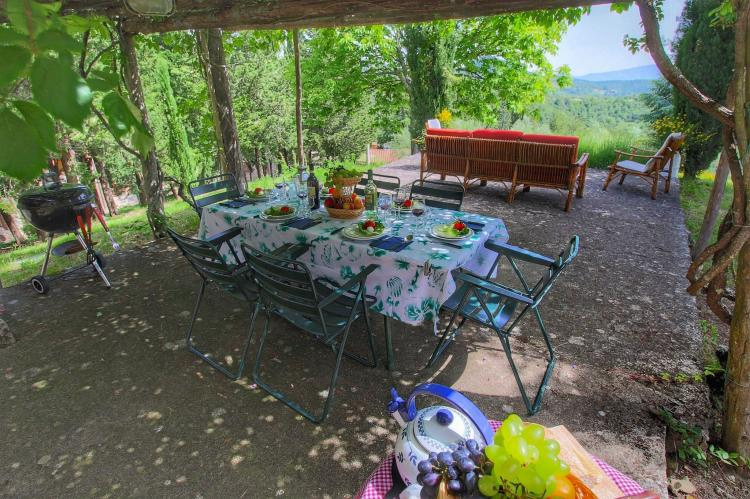 Holiday homeItaly - Tuscany/Elba: La Fagianaia  [28]