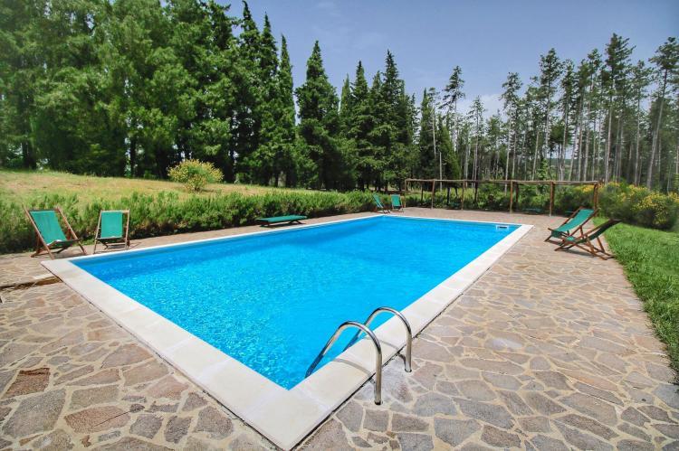 Holiday homeItaly - Tuscany/Elba: La Fagianaia  [1]