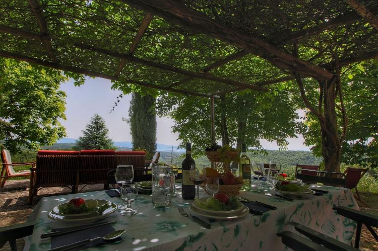 Holiday homeItaly - Tuscany/Elba: La Fagianaia  [33]