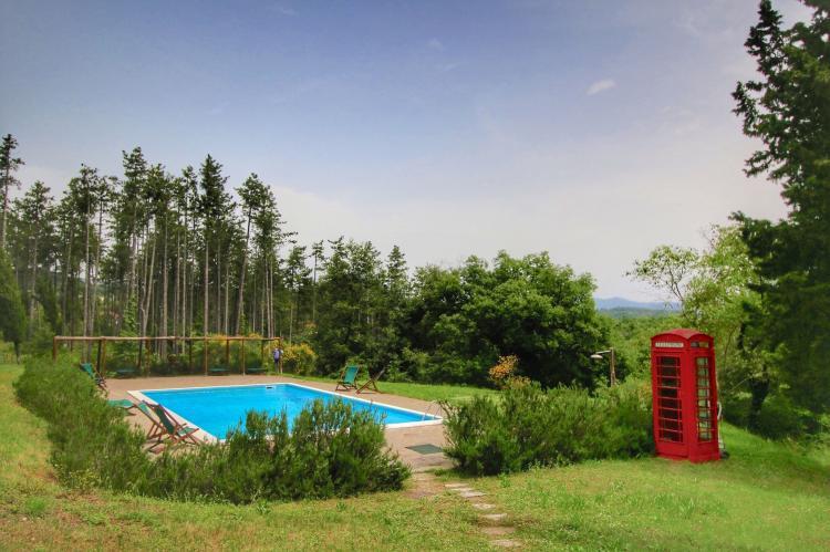 Holiday homeItaly - Tuscany/Elba: La Fagianaia  [10]