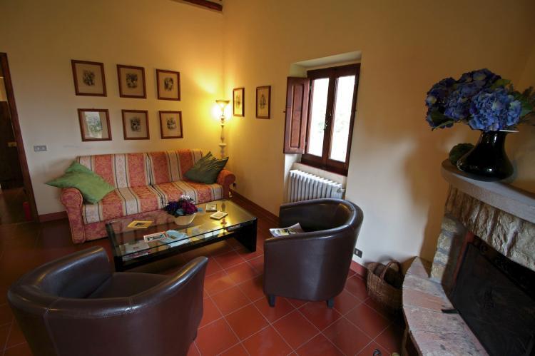 Holiday homeItaly - Tuscany/Elba: La Fagianaia  [3]
