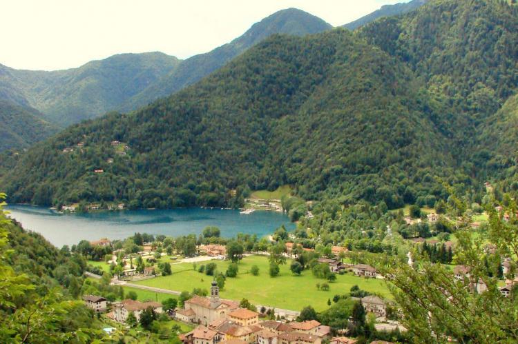 VakantiehuisItalië - Italiaanse Meren: Lori Trilo  [19]