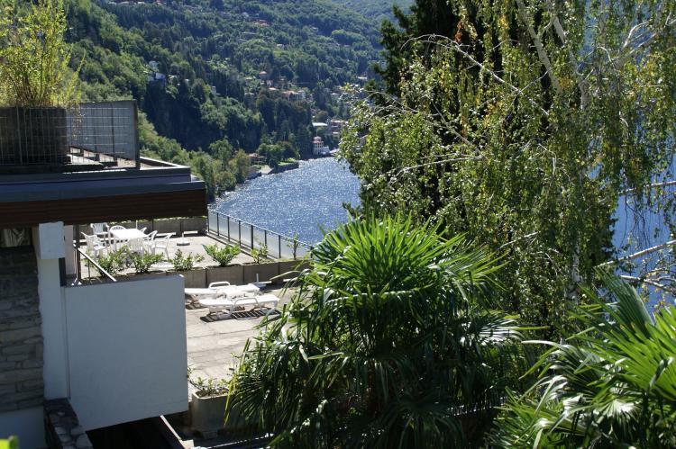 VakantiehuisItalië - Italiaanse Meren: Centro Turistico La Cava - tipo E Superior  [3]