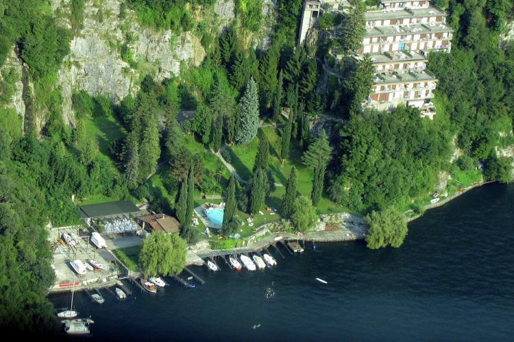 VakantiehuisItalië - Italiaanse Meren: Centro Turistico La Cava - tipo E Superior  [2]