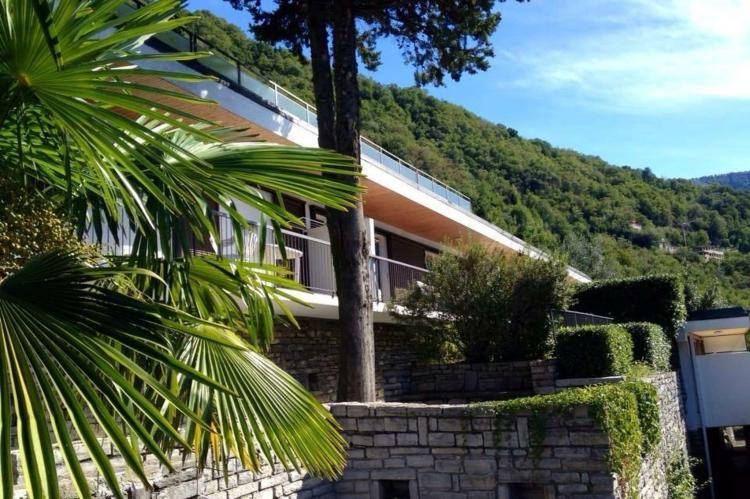 VakantiehuisItalië - Italiaanse Meren: Centro Turistico La Cava - tipo E Superior  [6]