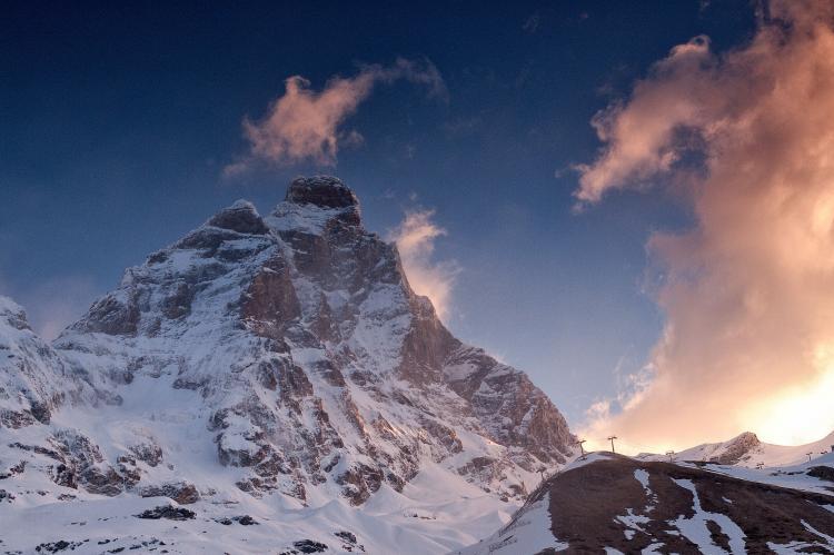 FerienhausItalien - Aosta-Tal: Residenza Cervinia Bilo Piano Cinque  [33]