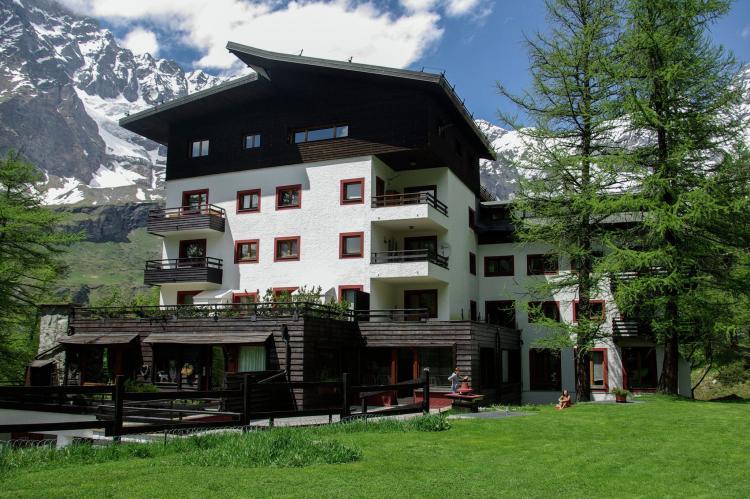 FerienhausItalien - Aosta-Tal: Residenza Cervinia Bilo Piano Cinque  [2]