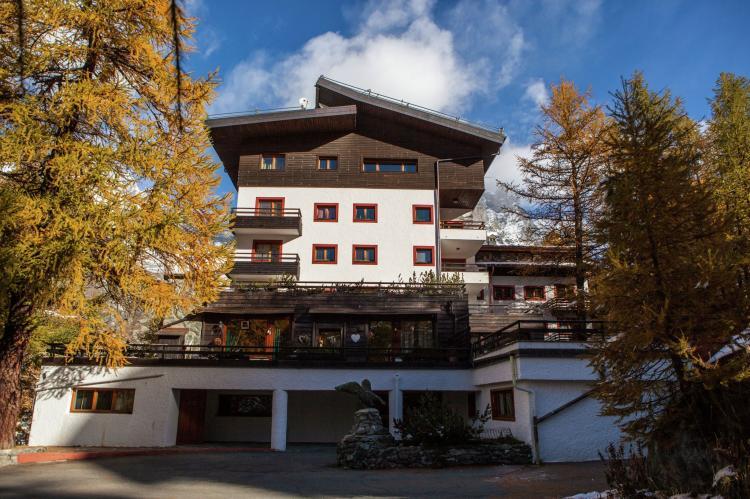 FerienhausItalien - Aosta-Tal: Residenza Cervinia Bilo Piano Cinque  [4]