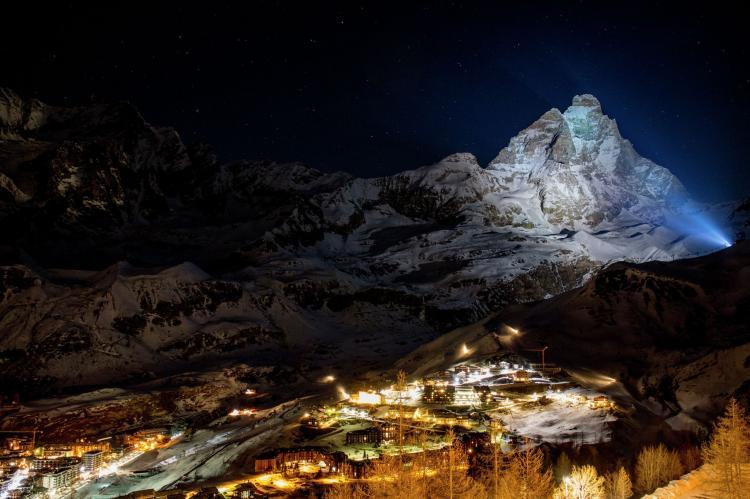 FerienhausItalien - Aosta-Tal: Residenza Cervinia Bilo Piano Cinque  [35]