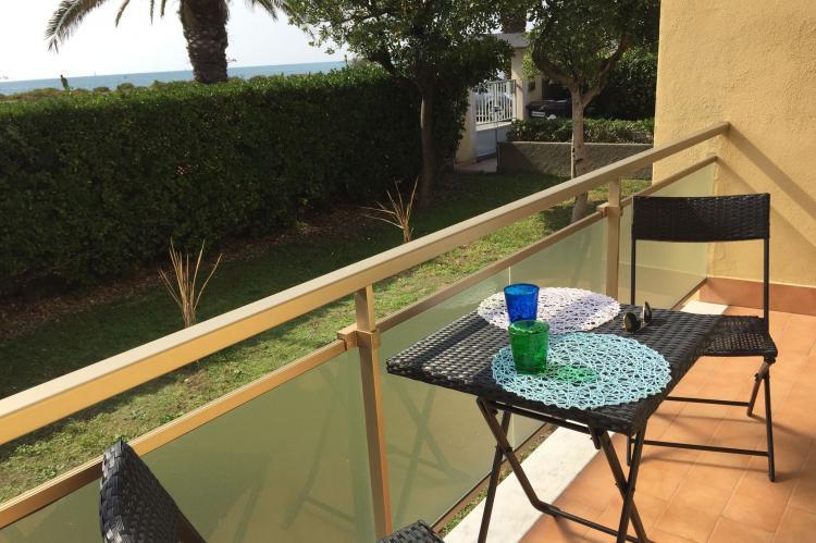 Holiday homeItaly - Tuscany/Elba: Altra Scogliera  [18]