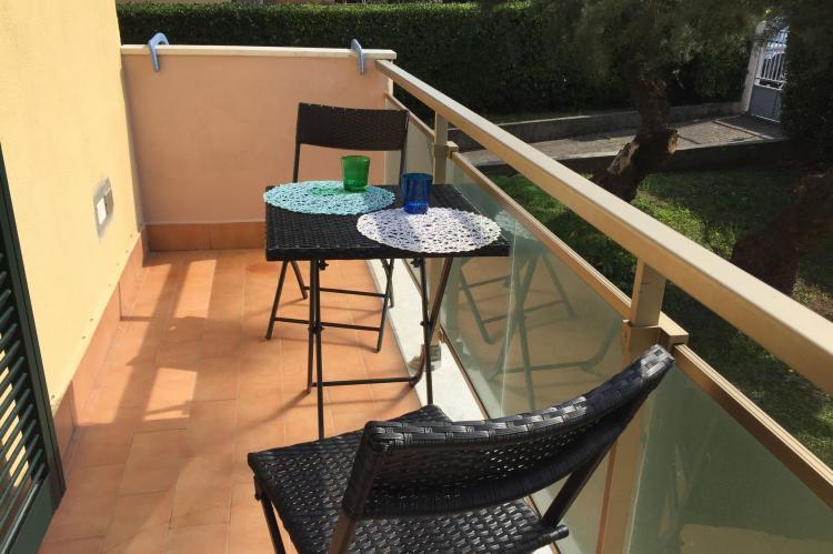 Holiday homeItaly - Tuscany/Elba: Altra Scogliera  [5]
