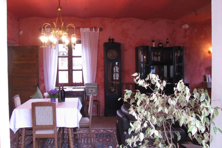 Holiday homeItaly - Piemonte: Cigliè  [8]