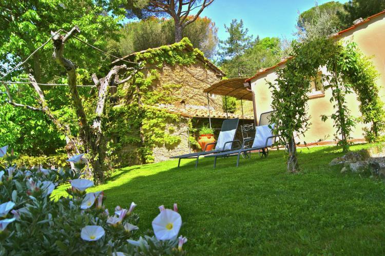 Holiday homeItaly - Tuscany/Elba: Villa Ambra  [2]