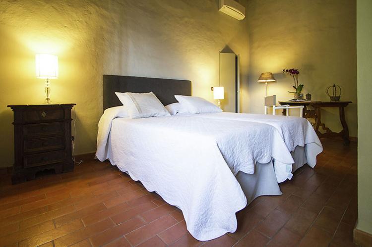 Holiday homeItaly - Tuscany/Elba: Villa Ambra  [15]