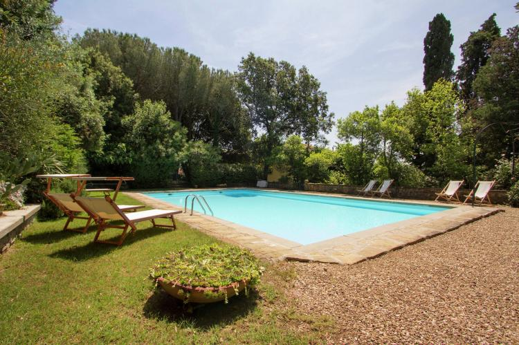 Holiday homeItaly - Tuscany/Elba: Villa Ambra  [3]