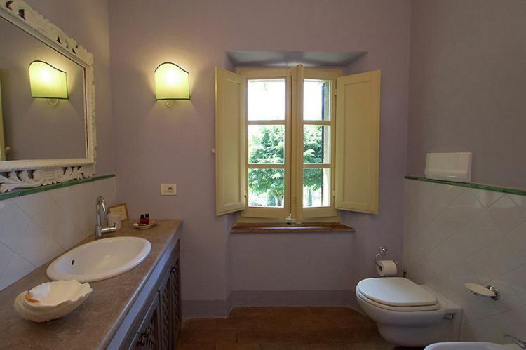 Holiday homeItaly - Tuscany/Elba: Villa Ambra  [18]