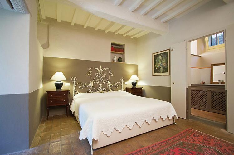 Holiday homeItaly - Tuscany/Elba: Villa Ambra  [13]