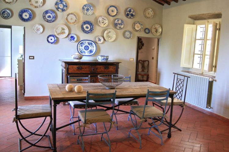Holiday homeItaly - Tuscany/Elba: Villa Ambra  [10]