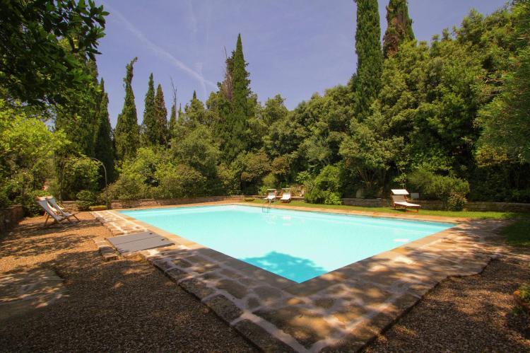 Holiday homeItaly - Tuscany/Elba: Villa Ambra  [4]