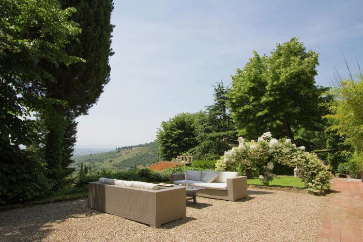 Holiday homeItaly - Tuscany/Elba: Villa Ambra  [7]