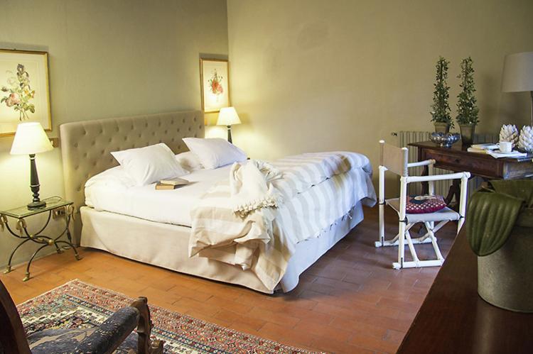 Holiday homeItaly - Tuscany/Elba: Villa Ambra  [16]
