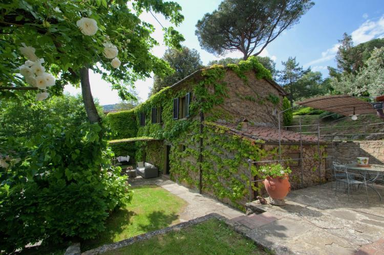 Holiday homeItaly - Tuscany/Elba: Villa Ambra  [5]