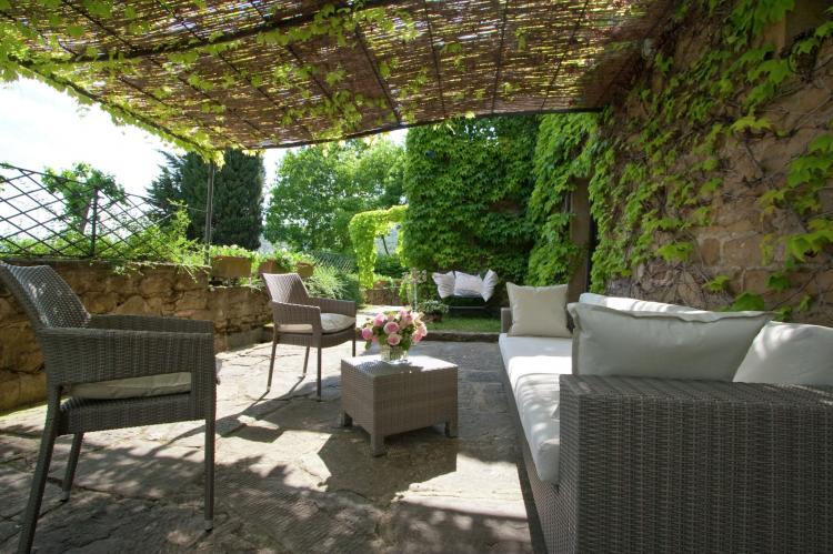 Holiday homeItaly - Tuscany/Elba: Villa Ambra  [6]