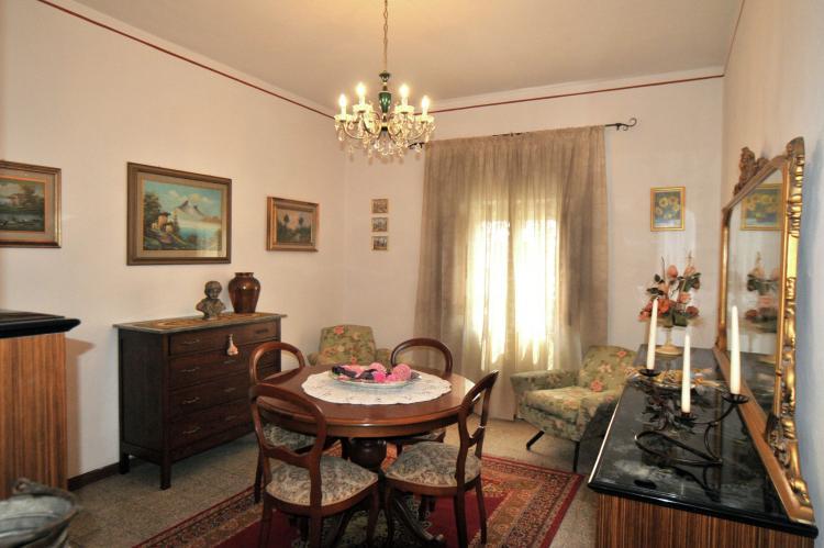 VakantiehuisItalië - Toscane/Elba: Villa Cignano  [6]