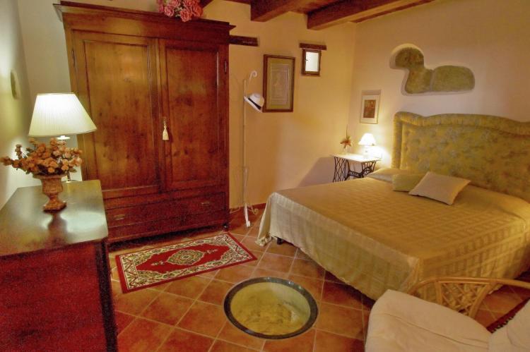 VakantiehuisItalië - Toscane/Elba: Villa Cignano  [13]