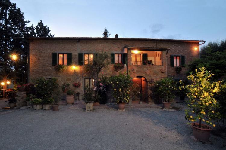 VakantiehuisItalië - Toscane/Elba: Villa Cignano  [3]