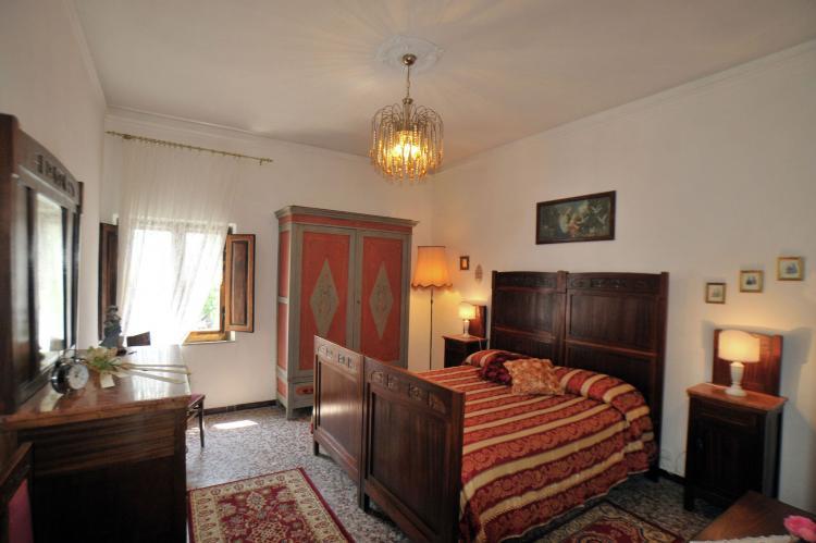 VakantiehuisItalië - Toscane/Elba: Villa Cignano  [10]