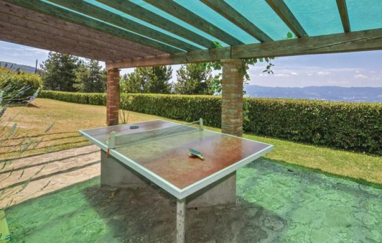 Holiday homeItaly - Tuscany/Elba: T3 - Vista  [6]
