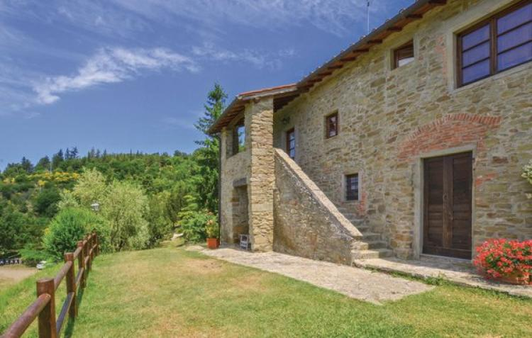 Holiday homeItaly - Tuscany/Elba: T3 - Vista  [5]