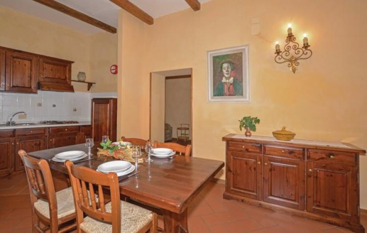 Holiday homeItaly - Tuscany/Elba: T3 - Vista  [12]