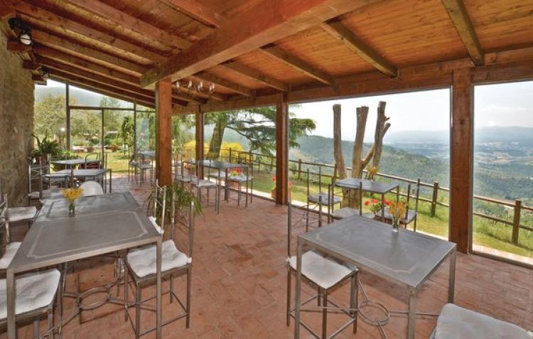 Holiday homeItaly - Tuscany/Elba: T3 - Vista  [17]