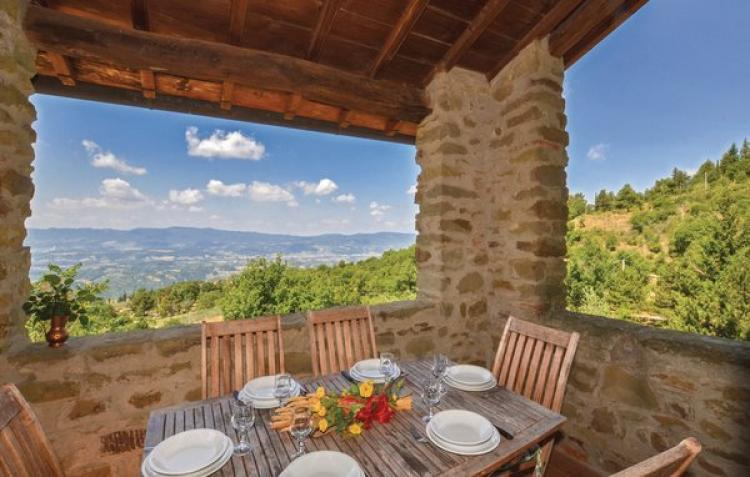 Holiday homeItaly - Tuscany/Elba: T3 - Vista  [2]