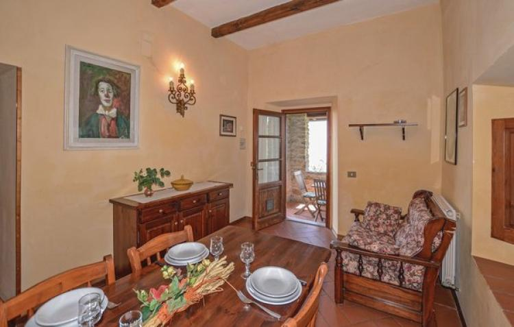 Holiday homeItaly - Tuscany/Elba: T3 - Vista  [3]