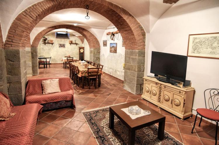 VakantiehuisItalië - Toscane/Elba: Villa Agnese  [10]