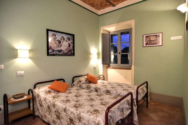 VakantiehuisItalië - Toscane/Elba: Villa Agnese  [21]