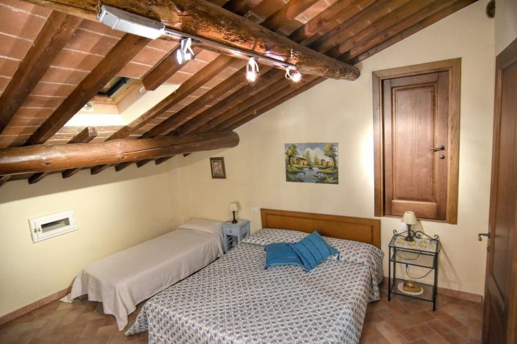 VakantiehuisItalië - Toscane/Elba: Villa Agnese  [16]