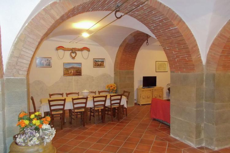 VakantiehuisItalië - Toscane/Elba: Villa Agnese  [7]