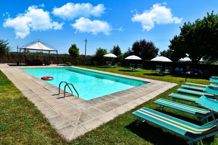 VakantiehuisItalië - Toscane/Elba: Villa Agnese  [3]