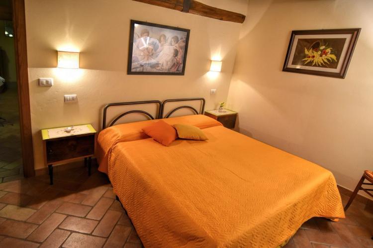 VakantiehuisItalië - Toscane/Elba: Villa Agnese  [14]