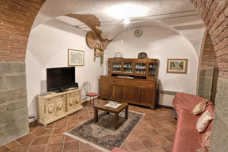 VakantiehuisItalië - Toscane/Elba: Villa Agnese  [11]